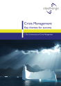 Cornerstones of Crisis Management Thought Leadership Paper