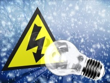 Power-Electricity-snow
