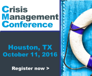 Crisis Management Conference Houston